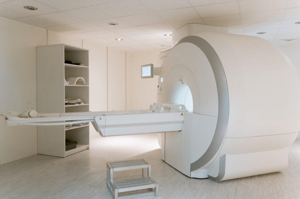healthcare machine