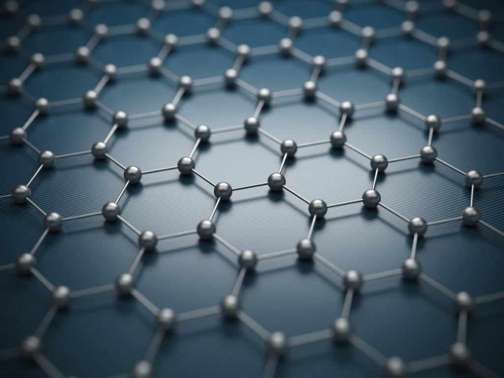nano tech concept